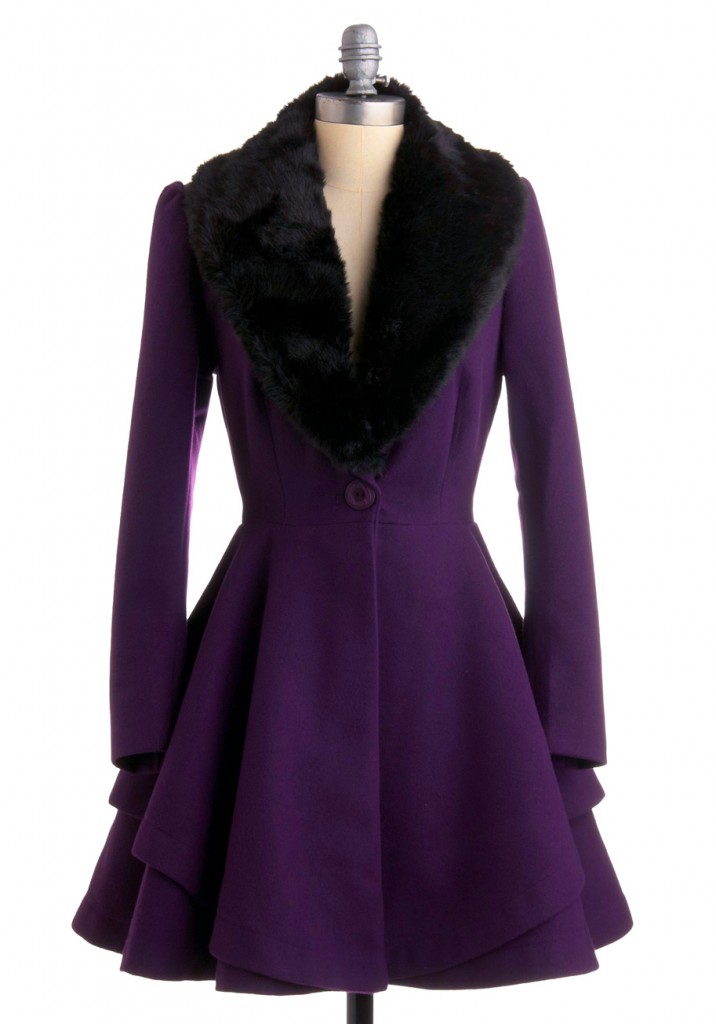 Fashionable Winter Coats Ktrstyle