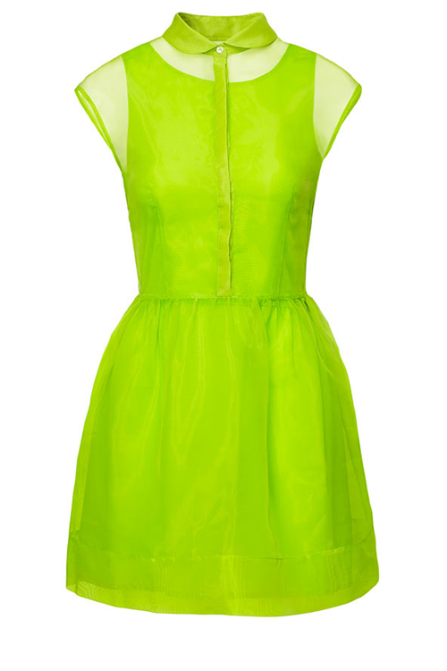 lime green dresses - DriverLayer Search Engine