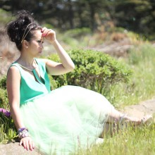 The Tulle Skirt Giveaway