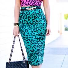 Leopard x Leopard