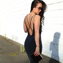 BDay Dress