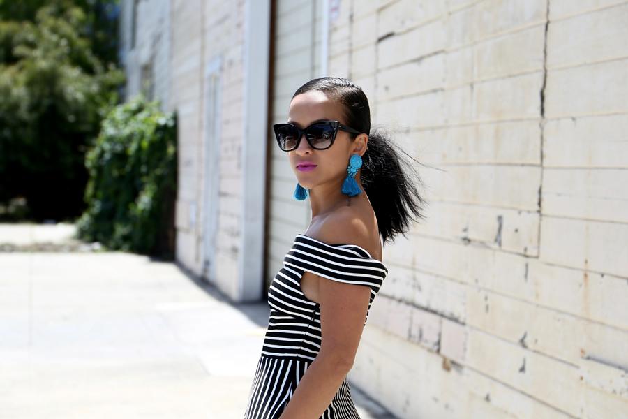 stripesdress1