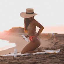 Chasing Sunsets and Smooth Skin: Glytone Cream Review